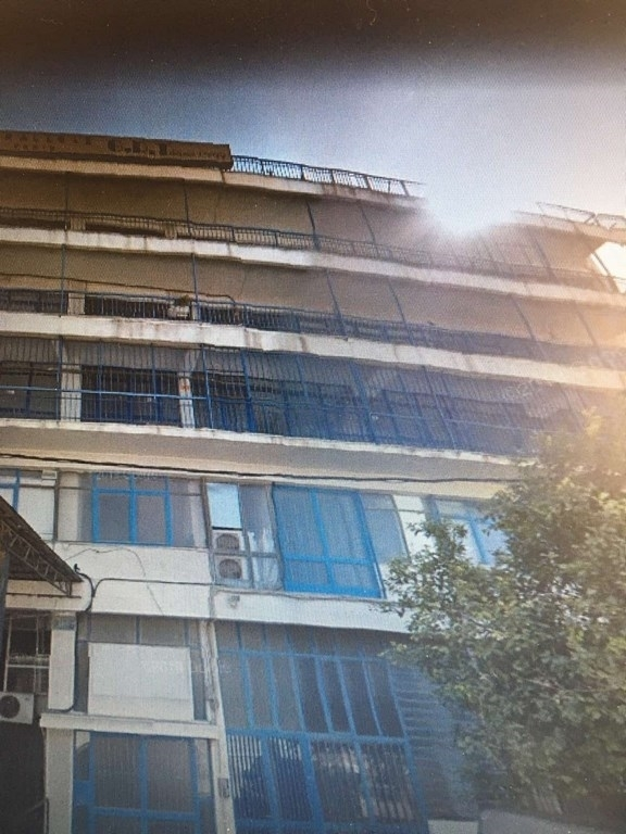 (For Sale) Commercial Building || Athens West/Peristeri - 3.250 Sq.m, 1.600.000€