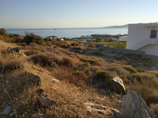 (For Sale) Land Plot || Evoia/Karystos - 500 Sq.m, 29.000€