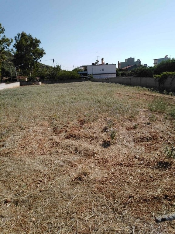 (For Sale) Land Plot || East Attica/Kalyvia-Lagonisi - 1.000 Sq.m, 1.150.000€